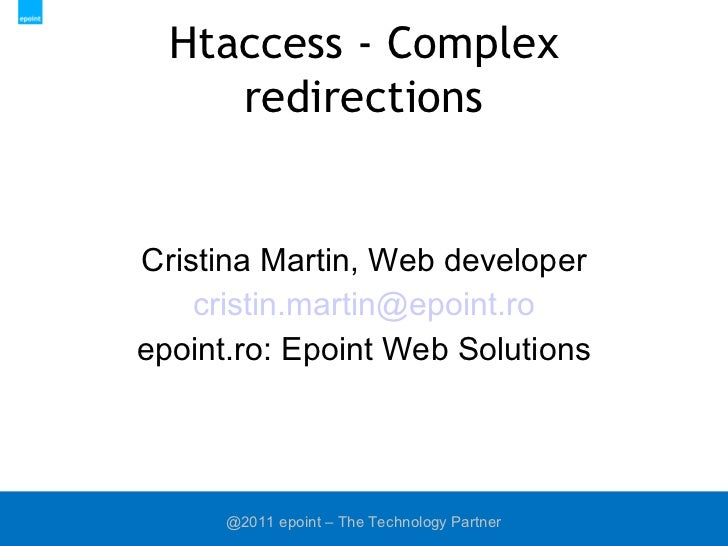 Htaccess with Cookies