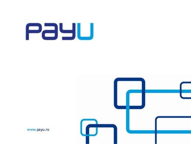 www.payu.rowww.payu.ro
