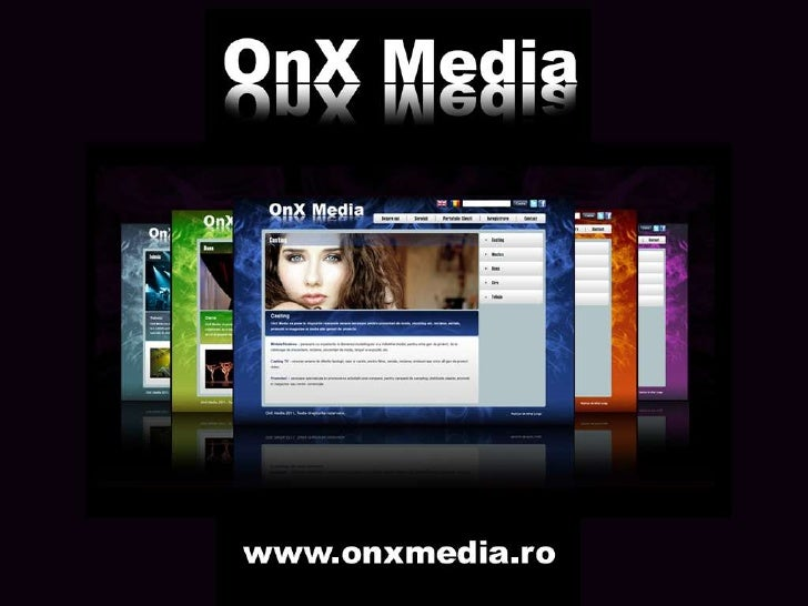 OnX Media