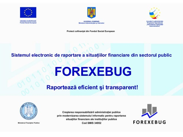 Forexebug download