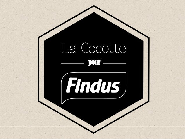 La Cocotte pour