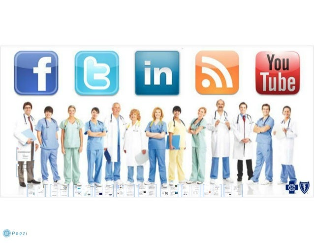 Social Media Marketing for Healthcare.