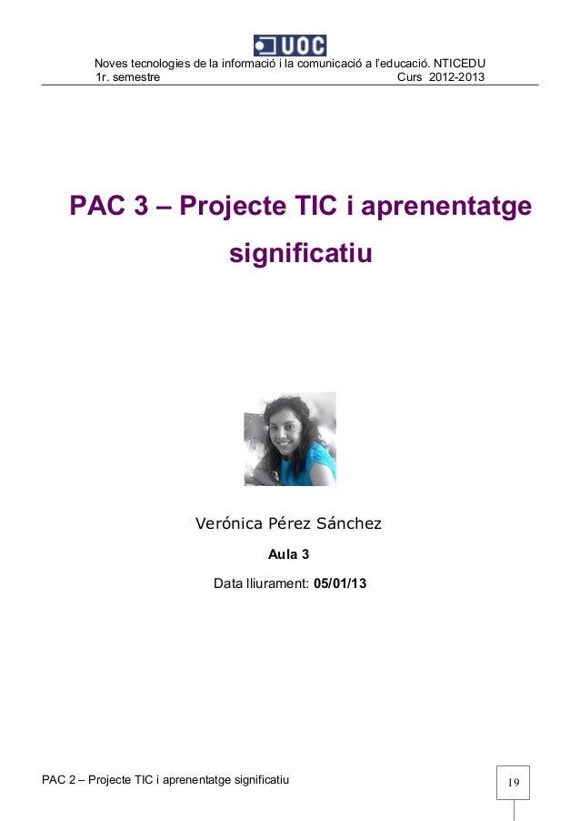 PAC3 - Memòria projecte final