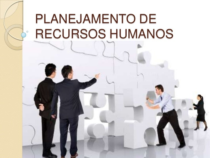 PLANEJAMENTO DERECURSOS HUMANOSProf. Fabricio Bazé