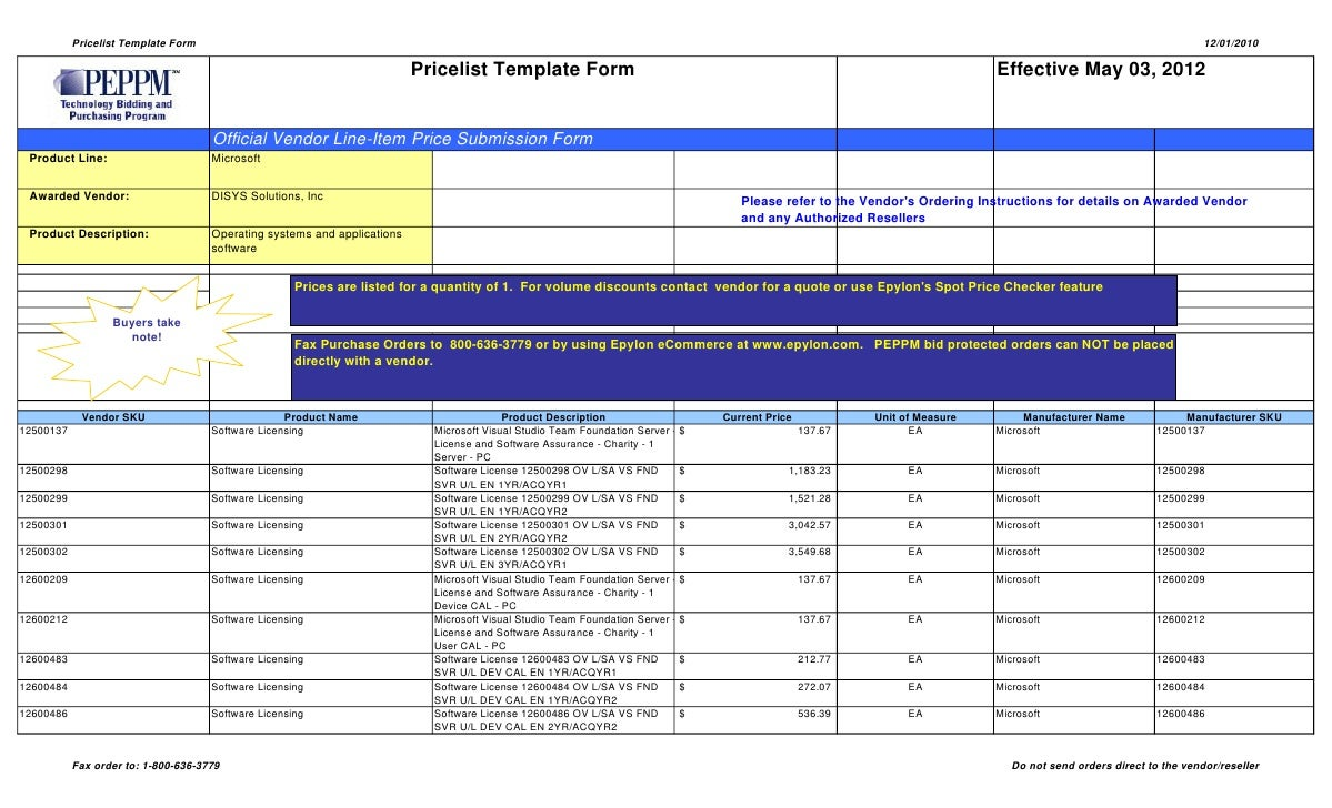 Pricelist Template Form                                                                                                   ...