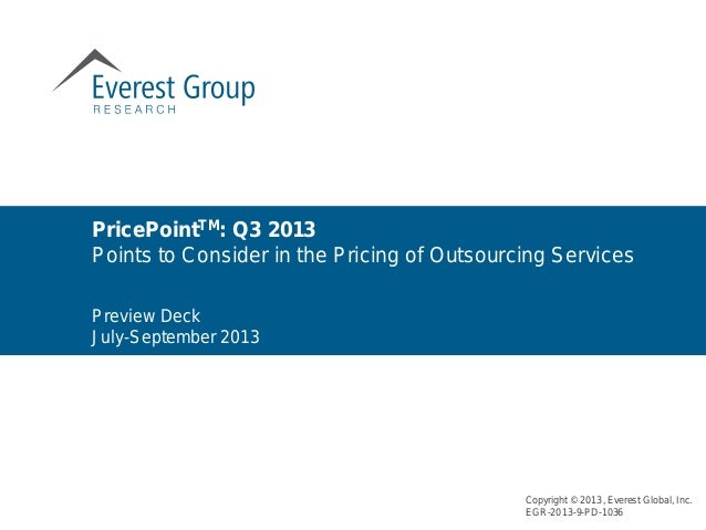 Price point q3 2013   preview deck
