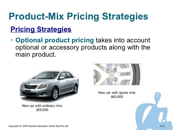 issues on pricing strategy Transportation economics/pricing  a more robust pricing strategy could make charges far  other issues that are to be examined include the influence of.