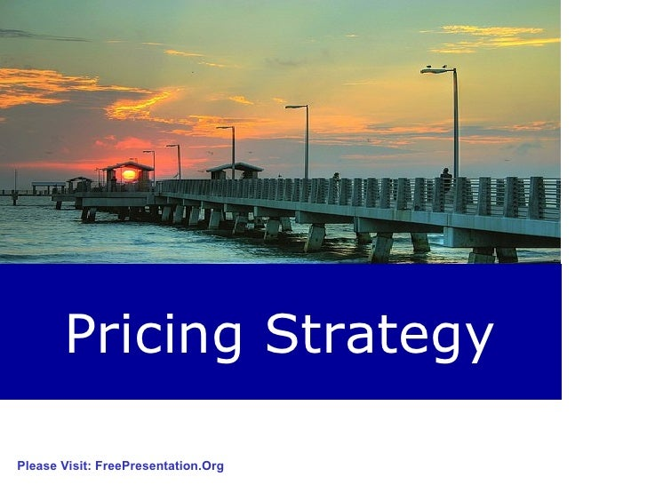 pricing strategies of itc Place and distribution strategies from the marketing mix are designed to get the product and service to the end user marketing mix price.