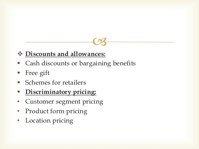 Product Forms Marketing Product Form Pricing•