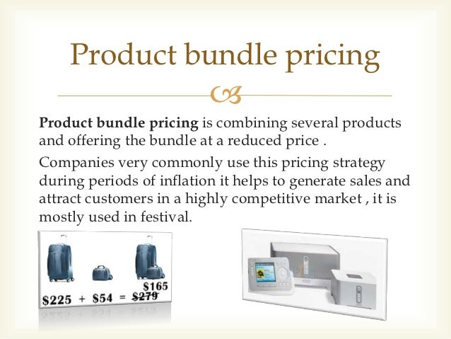 "atlantic computer a bunbdle of pricing Atlantic computer case study 1279 words | 6 pages introduction atlantic computer developed a product, the ""atlantic bundle"", to meet an emerging basic server market."