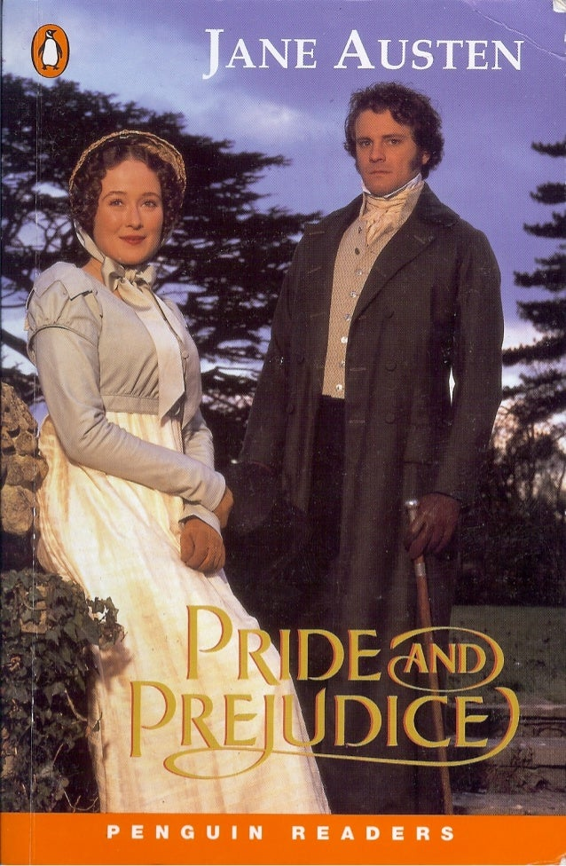 Pride and Prejudice JANE AUSTEN Level 5 Retold by Evelyn Attwood Series Editors: Andy Hopkins and Jocelyn Potter