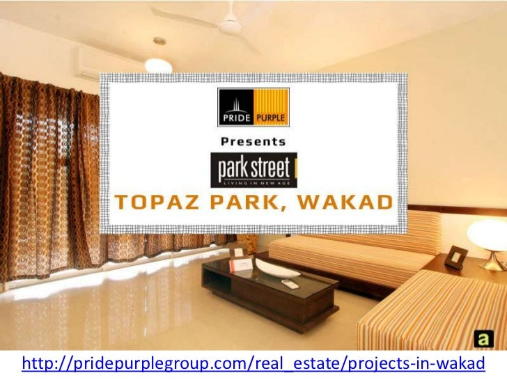 Pride Purple Group Topaz Park 2 & 3 BHK stylish homes in Wakad, Pune | Residential projects in wakad | Apartments Pune