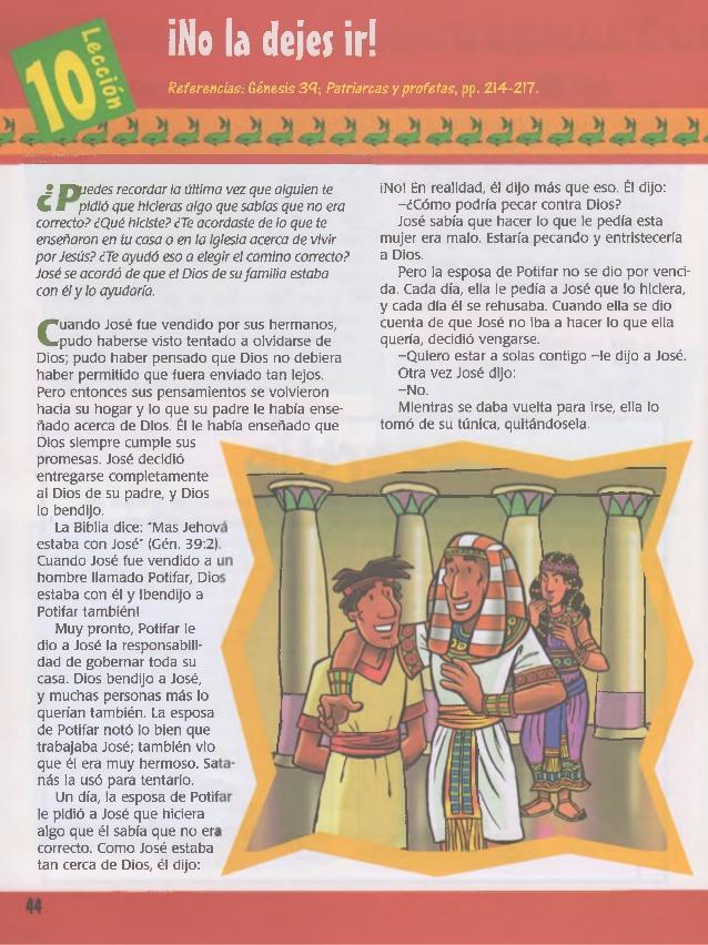 Lecci�n 10 | Felipe como misionero | Escuela Sab�tica � | Search ...