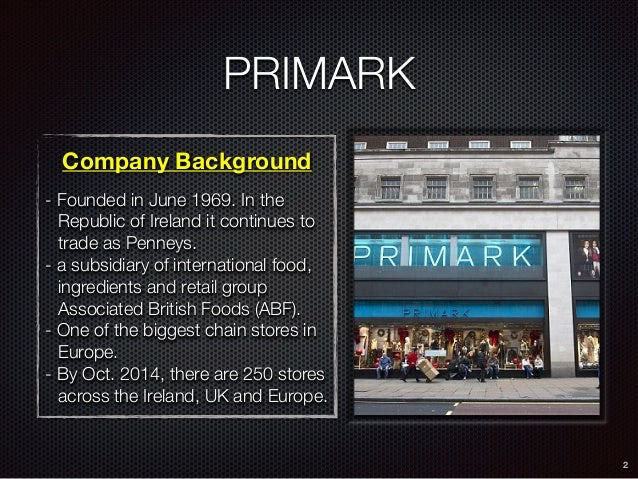 One of Primark's biggest UK stores is opening soon and it's not in London