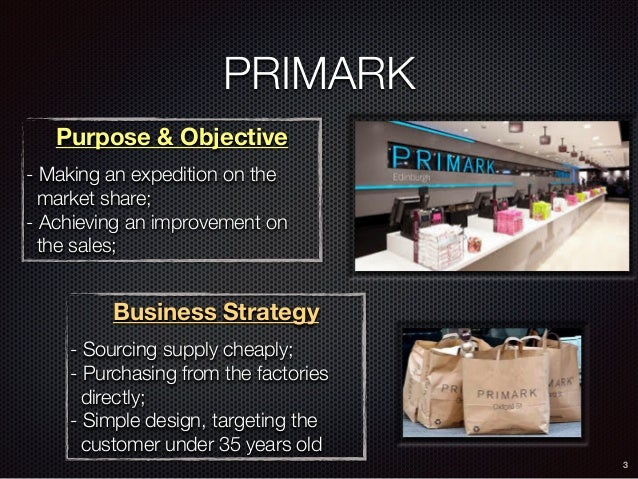 primark porter s five forces Gap inc porter's five forces analysis includes a critical analysis of five separate forces that shape the overall extent of competition in fashion.
