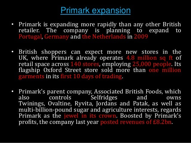 porter five forces on primark Primark - five forces analysis mutual fund research | swot, 5 forces analysis » five forces root » porter's five forces add your input to primark's five.