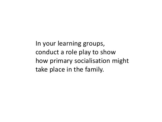 what is culture and socialisation interact Jean piaget's theory of cognitive development describes how children reason and interact with their  socialization: socialization is  of identity of a group.