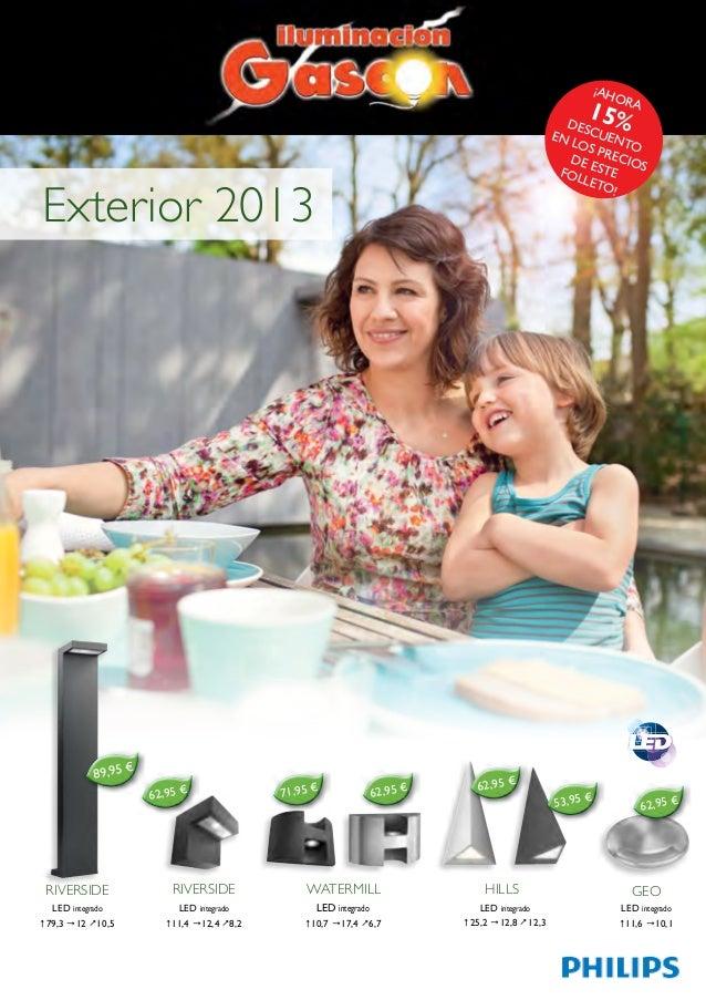 Catálogo Primavera/Verano 2013