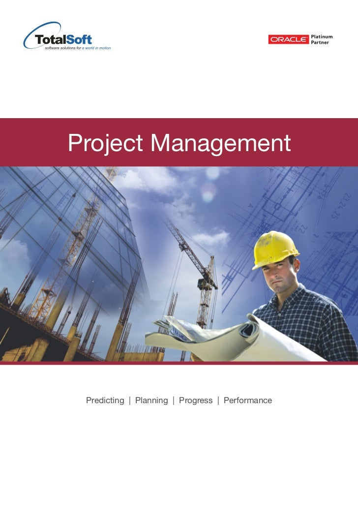 primavera project management Realization: efficient and sustainable project management by the example of the  new  p6 eppm: case study: application of p6 primavera eppm in the.