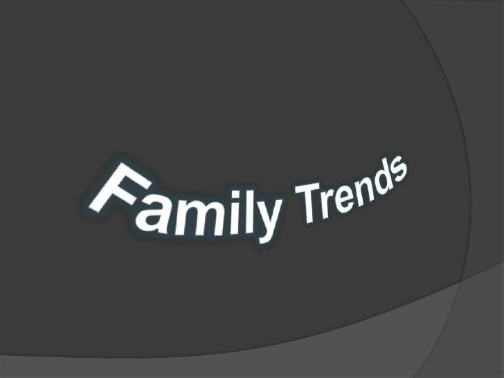 FamilyTrends<br />