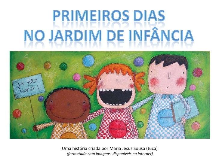 ideias para o outono jardim de infancia : ideias para o outono jardim de infancia:Uma história criada por Maria Jesus Sousa (Juca) (formatada com