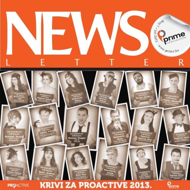 Prime newsletter vol7