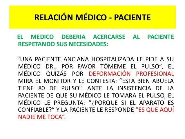 Primera 2011 clase de etica medica (1)