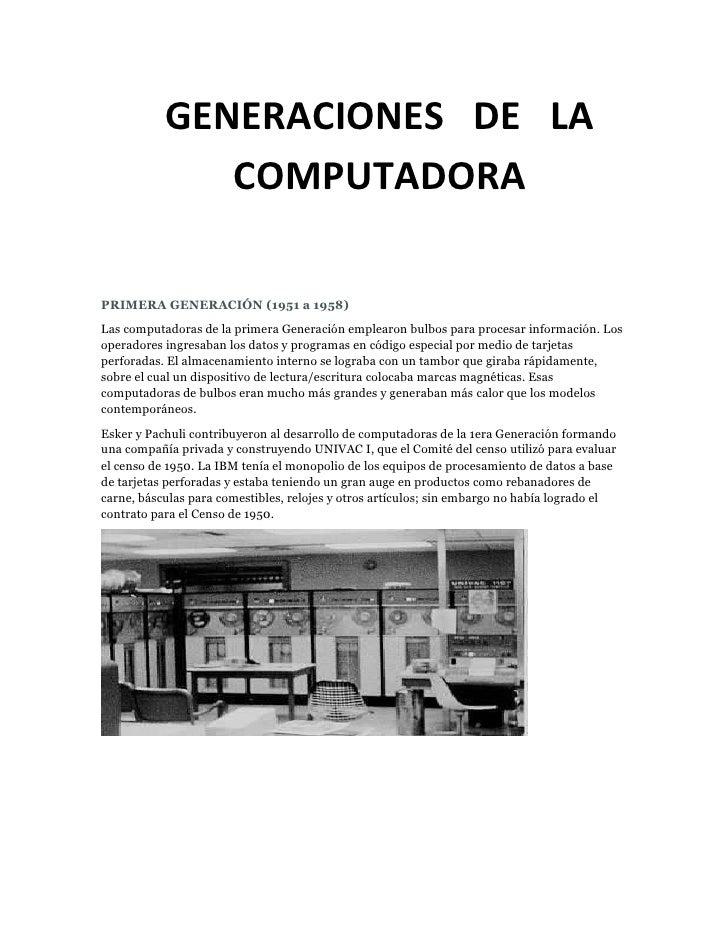 1242-1298GENERACIONES   DE   LA                                                     COMPUTADORA00GENERACIONES   DE   LA   ...