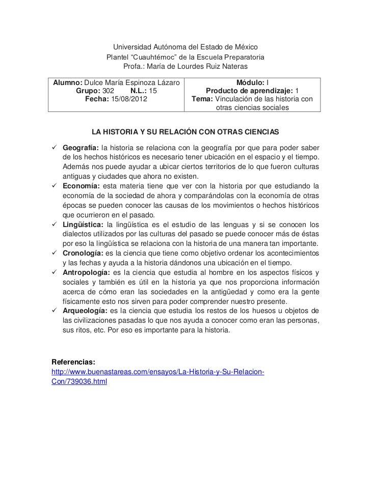 """Universidad Autónoma del Estado de México                 Plantel """"Cuauhtémoc"""" de la Escuela Preparatoria                 ..."""