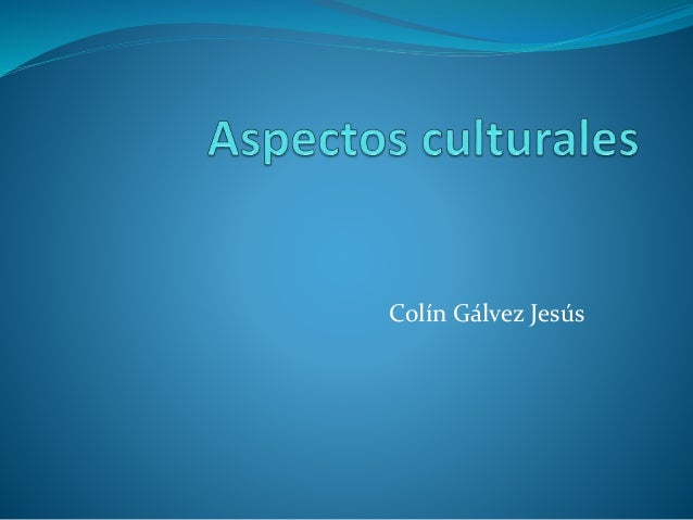 Colín Gálvez Jesús