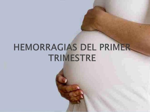  ABORTO  EMBARAZO ECTOPICO  MOLA HIDATIFORME