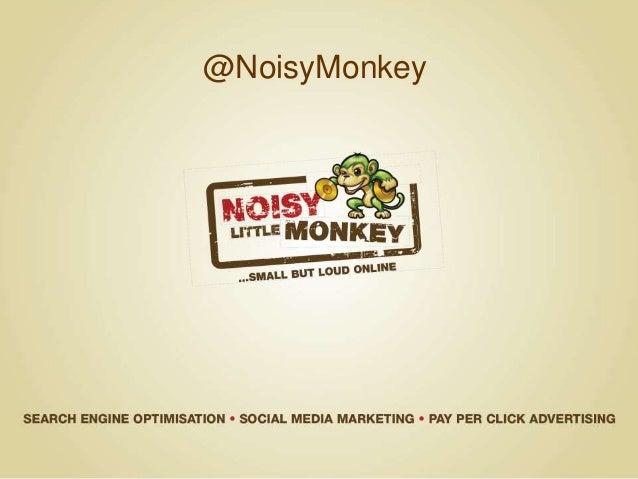 @NoisyMonkey