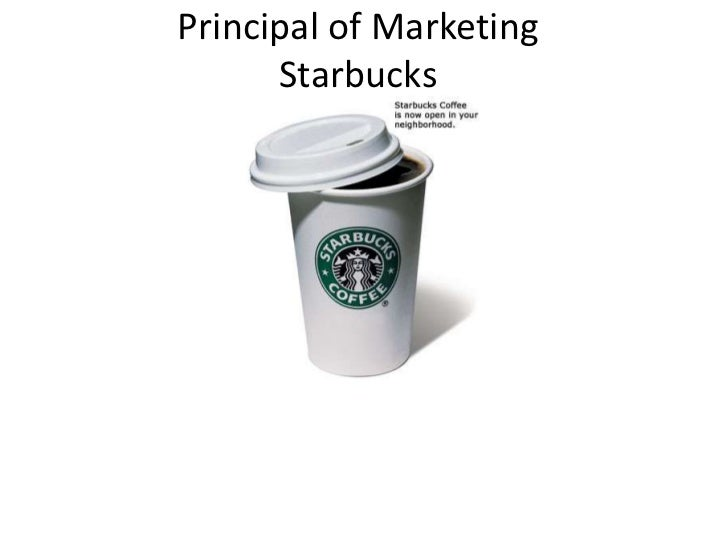 starbucks marketing mix in china