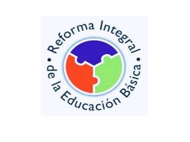 Principios pedagógicos de la RIEB