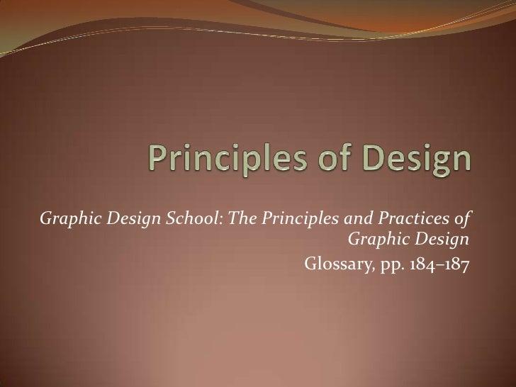 Class 3 Principles