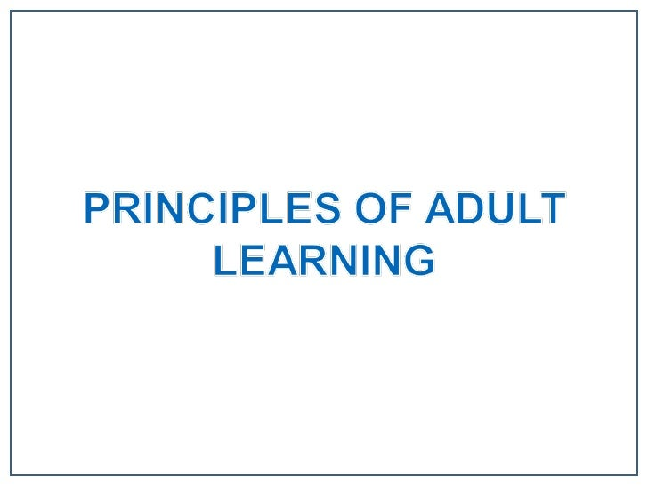 the principles of learning and the educational rules Assessment is the broad name for the collection and evaluation of evidence of a  student's learning it is integral to teaching and learning and has multiple.