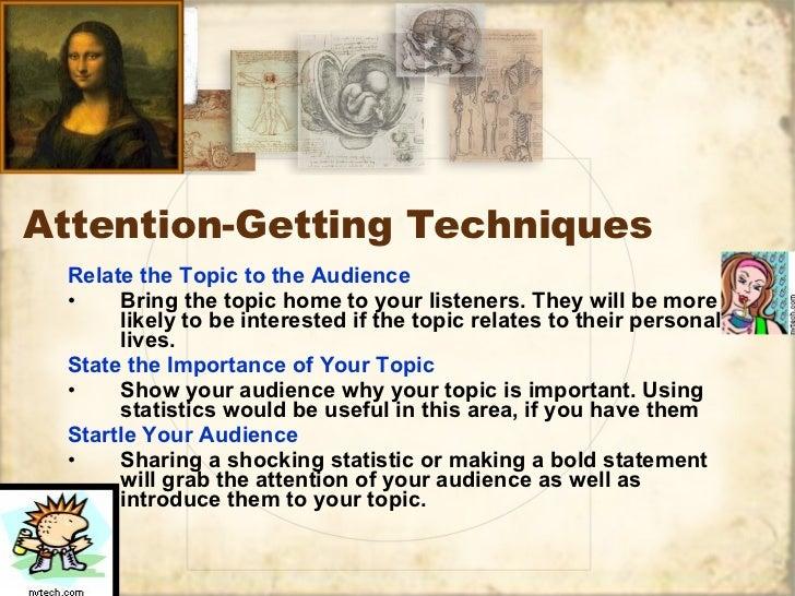 Speech writing contest topic?