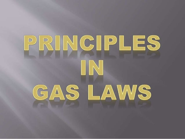  Gas is found everywhere around.  The sense of touch works in the spirit of air  It works in many ways  It affects our...
