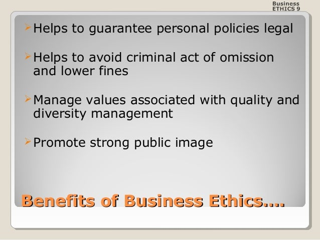 essay on importance of moral values in ones life Business Ethics: Law essay on BUSINESS