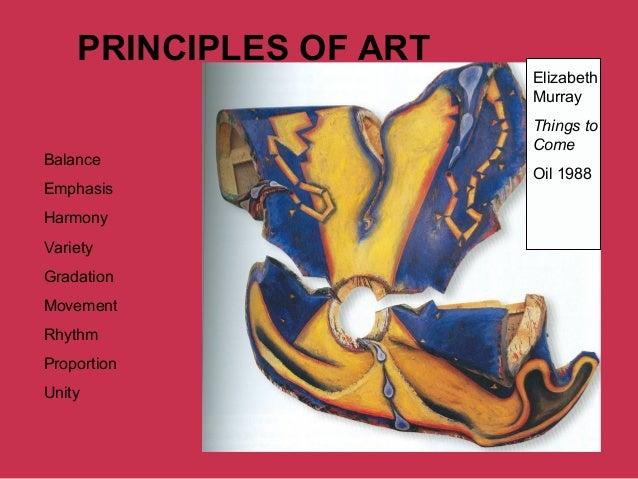 Principles Of Art Harmony : Principles of design
