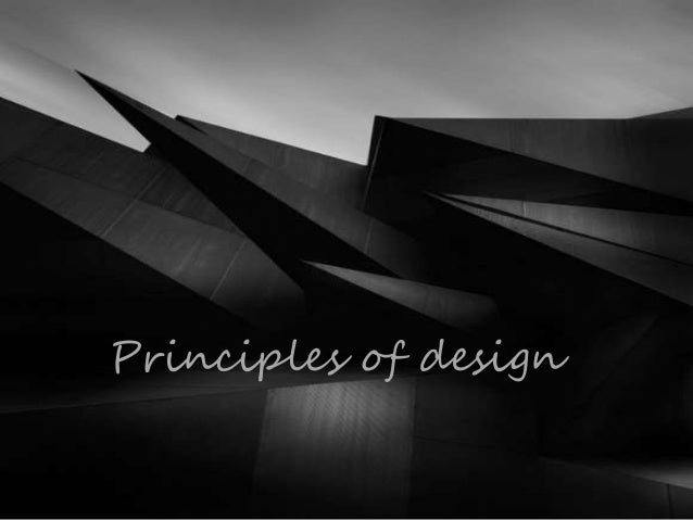 Emphasis Element Of Design : Emphasis principles of design