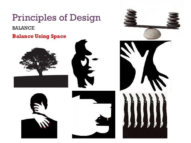 Space Principle Of Design : Principles of design