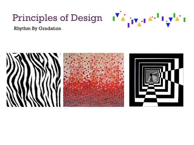 Principles Of Design Pattern In Fashion