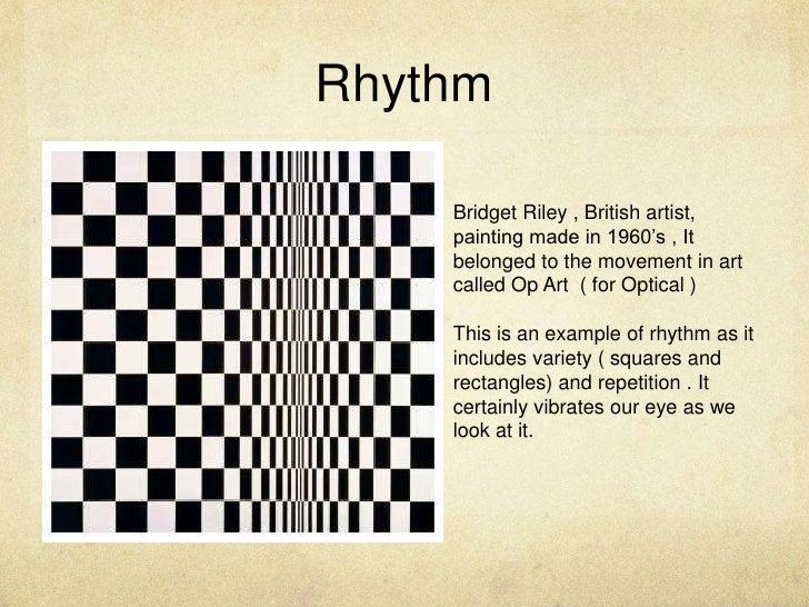 Elements And Principles Of Design Rhythm : Principles of design movement and rhythm imgkid