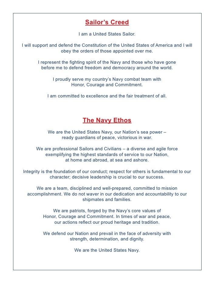 Principles of Naval Leadership NLPG FY12