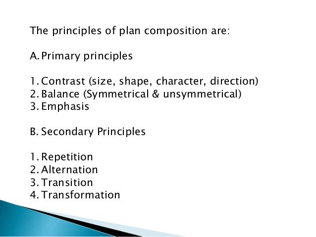 applying theories and principles for planning Essay theories and principles for planning and enabling learning unit 4 – task 1 2 introduction 2 relevant theories of learning 2 (neo-)behaviourists 2 humanists 2 gestalt theory 2 the cognitivists 3 other theories 3 communication theories 3 transactional analysis (ta) and teaching 3 neuro-linguistic.