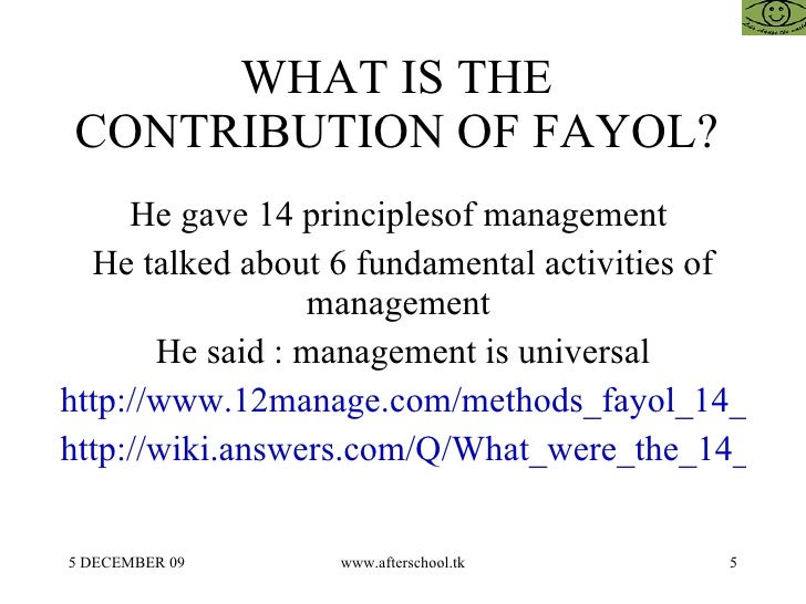contribution of henry fayol max weber and fredrick taylor to modern management Henry fayol and max weber are best known for their  henry fayol and frederick winslow taylor's contribution to   henry fayol's contributions to modern.