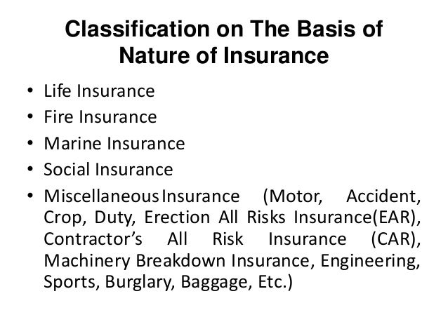 Fidelity Guarantee Insurance Policy Meaning