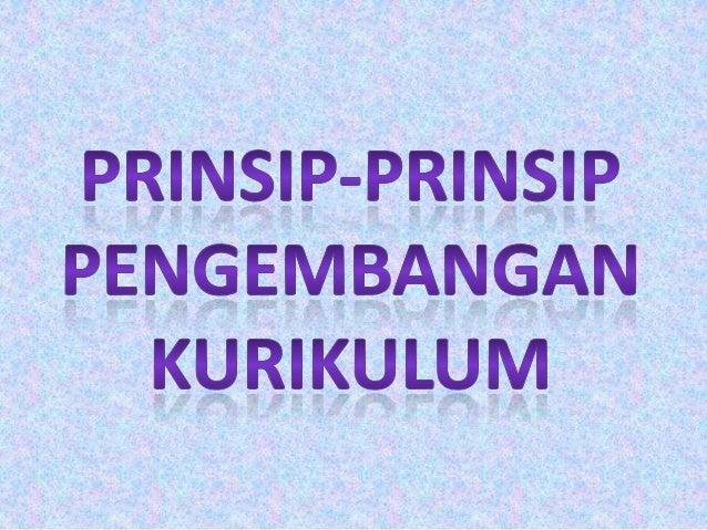 Pengertian Prinsip• Heidjrachman Ranupandojo, Teori dan KonsepManajemen : Prinsip /kaidah:Suatu kebenaran yang dapat diper...