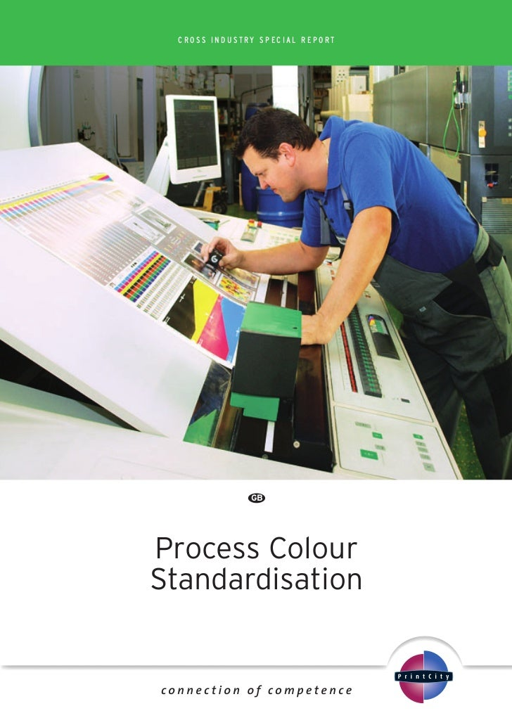 PSO-UPM-GB:SEE 25/11/11 19:23 Page1                       PROCESS COLOUR STANDARDISATION - PRINTCITY SPECIAL REPORT       ...